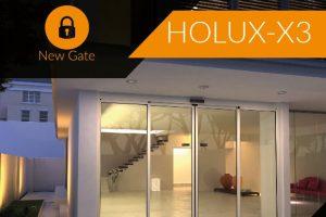 Portada Holux x3